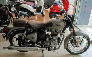 Royal Enfield  CLASSIC 500 EFI (ABS)
