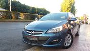 Opel Astra 1.3 BUSINESS DIESEL 39.000ΧΛΜ