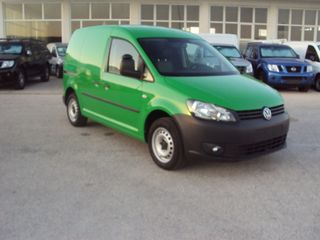 Volkswagen  Caddy 1.6tdi 102ps EURO.5