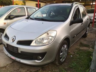 Renault Clio 1,2 S/W 100 HP TCE Auto Ψάλτου