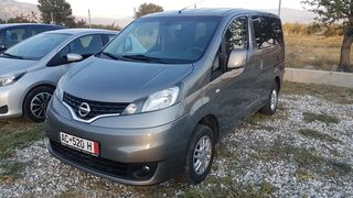 Nissan NV 200 *Reseve*EURO 5*110HP*FULL*