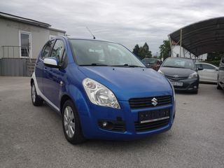 Suzuki Splash DDIS 1.3 DIESEL TURBO