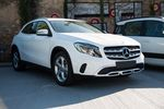 Mercedes-Benz GLA 180 D FACEL PROGRESSIVE PLUS 109HP