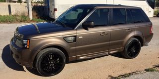 Land Rover Range Rover Sport ZF8 HSE DIESEL FACELIFT