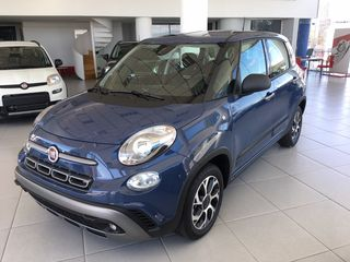 Fiat 500L 1.4 95HP CITY CROSS FL