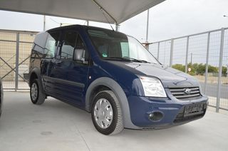 Ford Transit CONNECT EURO 5 TURBO DIESEL
