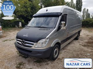 Mercedes-Benz Sprinter 318 319 315 313 316 SPRINTER