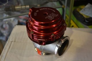 TIAL EXTERNAL 44mm V-BAND RED(ΓΝΗΣΙΟ) MVR