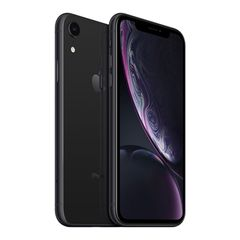 BLACK .. IPHONE  XR .. 6.1'' .. DUAL SIM .. CLONE  ... 4G L...