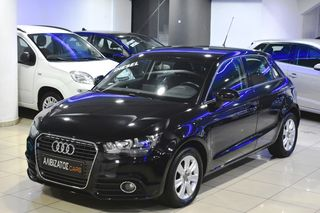 Audi A1 ATTRACTION NAVI CRUΙSE/CONTROL