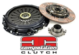 Competition Clutch δίσκο-πλατό Stage 3 για Honda Civic/Del S...