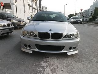 Bmw 318 SNICTHER LOOK