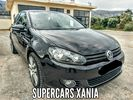 Volkswagen Golf 160ps SUPERCARS XANIA