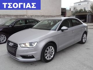 Audi A3 1.6 TDI Attraction Plus