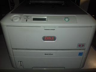 42dbe67324a1 OKI laser printer B410d