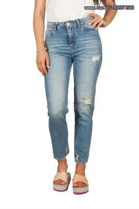 eb589993944 Ryujee Jussy crop jeans παντελόνι - ry-jussy - € 25,96 - Car.gr