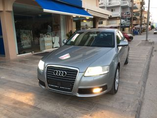 Audi A6 2.0 TURBO TFSI facelift