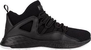 adidas Originals x Alexander Wang Run Hi Tops Core BlackCore BlackGum3