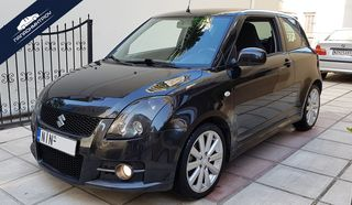 Suzuki Swift Sport 1.6 125hp 3d