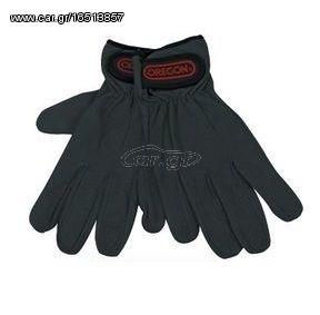 6477439161 Oregon 539170 L Επαγγελματικά Δερμάτινα Γάντια Προστασίας (Νούμερο 10) Παλιά  Σχεδίαση