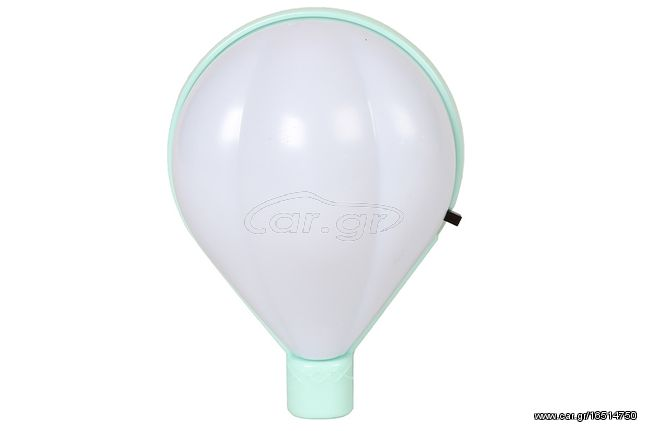 189f628ff69 Φωτάκι νυκτός LED ΑΕΡΟΣΤΑΤΟ 0,5 Watt χρ. Μέντα - KESKOR 310-4 - € 1,50 -  Car.gr