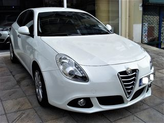 Alfa Romeo Giulietta NEW-DISTINCTIVE 58000XΛΜΑΨΟΓΟ