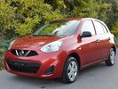 Nissan Micra 1.2cc FACE LIFT-40.OOOΧΛΜ