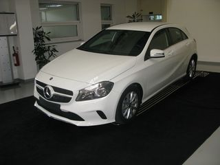 Mercedes-Benz A 180 DISESEL STYLE