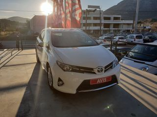Toyota Auris Touring Sports ACTIVE