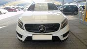 Mercedes-Benz GLA 45AMG 380HP!4MATIC!EURO6~ΓΡΑΜΜΑΤΙΑ!!