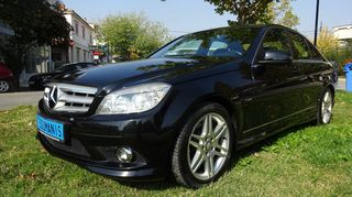Mercedes-Benz C 180 AMG*6TAXYTO*1,6cc*156PS!!