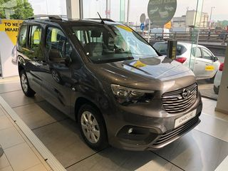 Opel Combo Tour Life 1.5 102ps