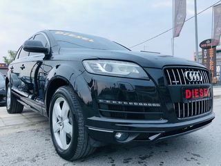 Audi Q7 FACELIFT!PANORAMA-NAVI 2 XP.ΕΓ