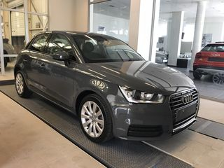 Audi A1 1.6TDI 116HP CONNECT