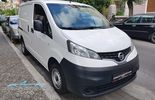 Nissan NV 200 1.5 DCI 90HP EURO 5