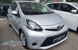 Toyota Aygo 1.0 CITY FACELIFT 68HP 5D