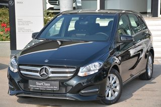 Mercedes-Benz B 180 FACELIFT AYTOMATIC