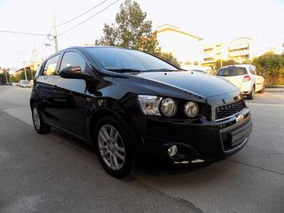 Chevrolet Aveo FULL EXTRA 95hp 6ταχυτο