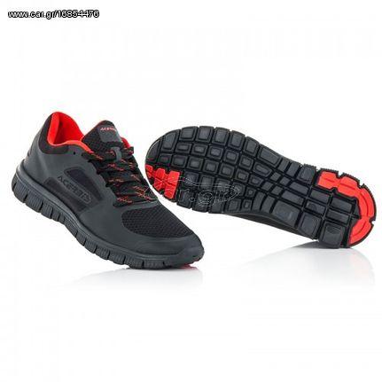 2fdc3b9c170 Παπούτσια running Αcerbis Corporate 17806.091 μαύρο 2 Παλιά Σχεδίαση