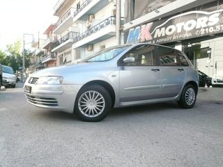 Fiat Stilo 6SPEED 16V