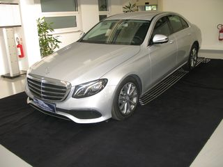 Mercedes-Benz E 220 EXCLUSIVE DIESEL