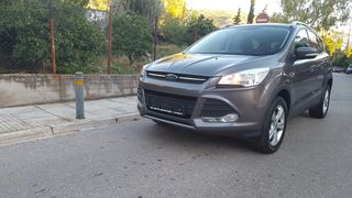 Ford Kuga ECO BOOST 4 X 4 AUTO 182hp