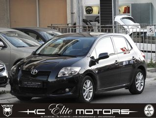 Toyota Auris 1,6 full