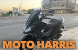 Kymco Xciting 400i ##MOTO HARRIS!!## XCITING 400