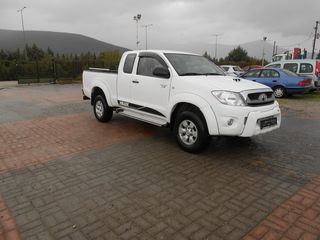 Toyota Hilux MIAMISI KAMPINA SPECIAL D4D