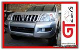 Toyota Land Cruiser ***GT cars***