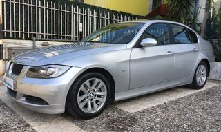 Bmw 325 EXCLUSIVE AUTOMATIC FULL EXTRA