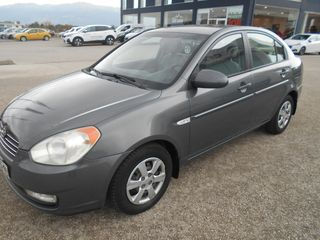 Hyundai Accent 1.4 AUTOMATIC FULL EXTRA