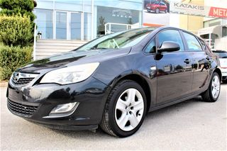 Opel Astra 140hp Fun/Pal Pack Katakis.gr