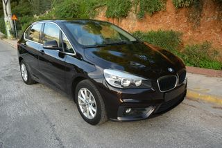 Bmw 218 Active Tourer AYTOMATO,ΔΕΡΜΑ